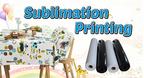 Sublimation Transfer Paper-The Things You must to Know Before Buying