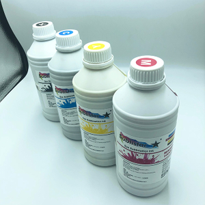 Sublistar Textile Printing Ink