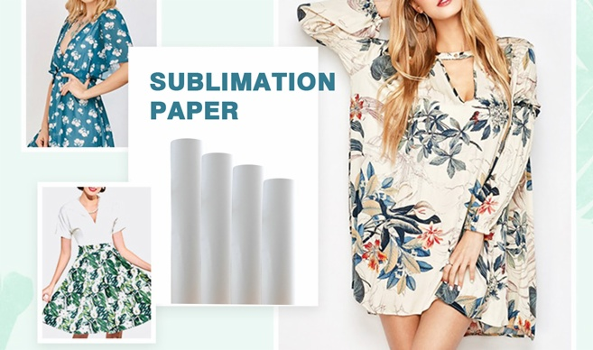 Dye Sublimation Paper-How to Store It Correctly to Extend Its Service Life?