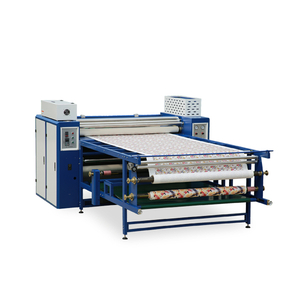 Subli-800 Hi-end Rotary Heat Press